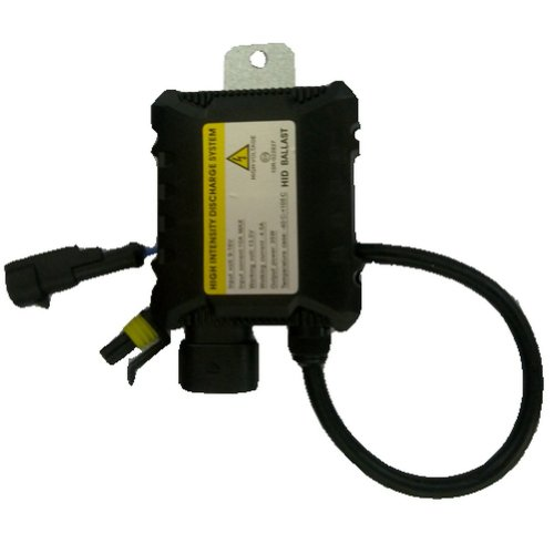 Xfy New Slim 35W 6000K 12V HID (High Intensity Discharge) Xenon Ballast Bulb Conversion Replacement H1 H3 H7 H8