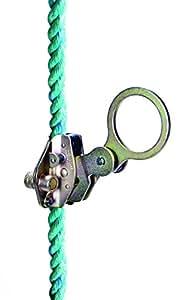 Guardian Fall Protection 01505 GRAB-R Rope Grab No Extension