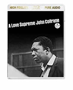 A Love Supreme [Blu-ray]