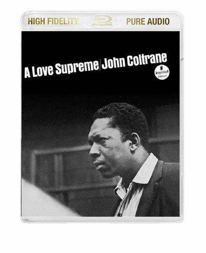A Love Supreme (Blu-Ray Audio)