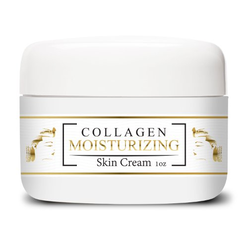 Cleopatra+Beauty+Care Cleopatra Beauty Care Anti Aging Collagen Moisturizing Cream with Shea Butter