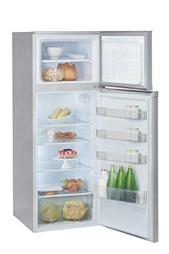 Ignis DPA 26/3 AL Libera installazione Bianco 187L 40L A+ frigorifero con congelatore