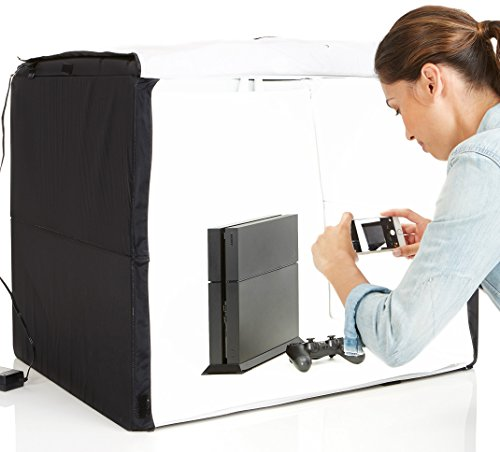 AmazonBasics-Portable-Photo-Studio