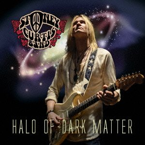Halo of Dark Matter