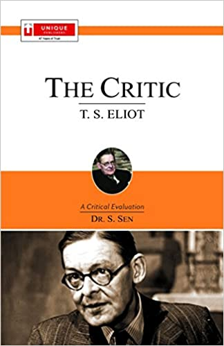 functions of criticism eliot summary