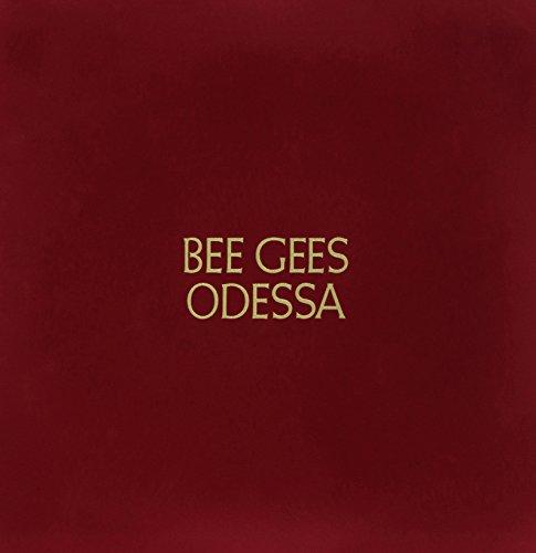 Bee Gees - Odessa [2 Lp, 180g Vinyl] - Zortam Music