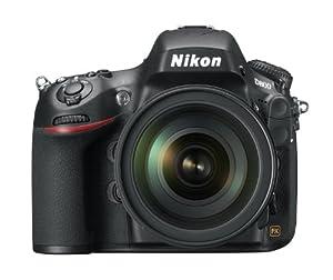 Nikon デジタル一眼レフカメラ D800 28-300レンズキット AF-S 28-300mm付属 D800LK28-300