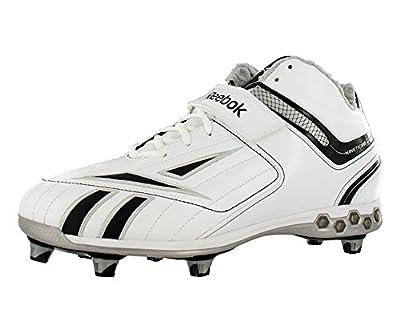 Reebok Pro Full Blitz Kfs Ii H D Fb Football Men's Shoes Size