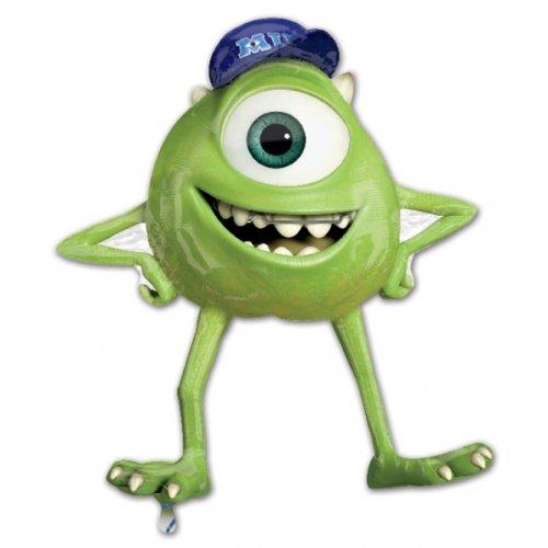 Imagen de Monsters University - Mike Supershape XL 1 globo