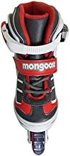 Mongoose 2-in-1 Trainer Skate
