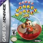Super Monkey Ball Jr - Game Boy Advance