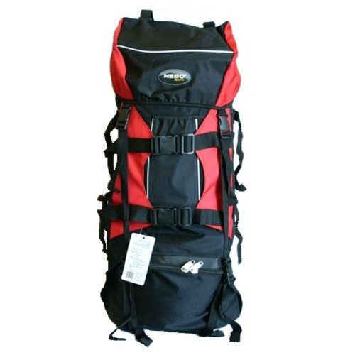 be4ff65feebd NEBO Sports Fox 75+10L Internal Frame Backpack - Dorakidbie