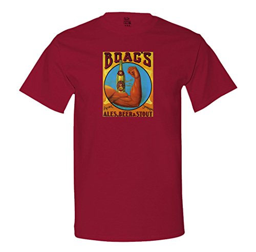 minty-tees-vintage-boags-ales-beer-stout-xxxx-large-red-mens-shirt