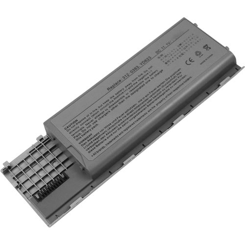 Replacement battery for Dell Latitude D620, D630 series PC764 TC030 GD775 JD610 KD492 GD776 6-Cell 4400mAh 11.1V Trade mark New Laptop Battery for Dell 0JD605,0JD606,0JD610,0JD616,0JD634,0JD648,0GD775,0GD787,0KD489,0KD491,0KD494,0KD495,0RD300,0RD301,0PD68