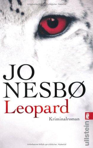Buchseite und Rezensionen zu 'Leopard: Harry Holes achter Fall (Ein Harry-Hole-Krimi, Band 8)' von Jo Nesbø