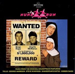 Yello - Nuns On The Run (Soundtrack) - Zortam Music