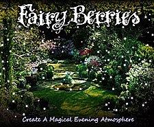 Fairy Berries Set of 10 Glowing LED Lights - BOC Select