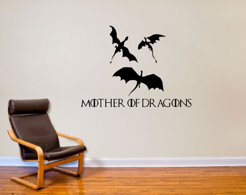 Dragon Bedroom Decor