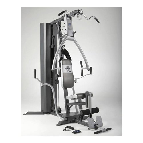 Appareil Musculation  Presse Deluxe MP2106