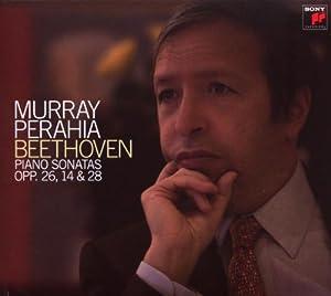 Piano Sonatas No. 12 Op. 26 &