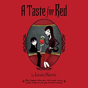 A Taste for Red | [Lewis Harris]