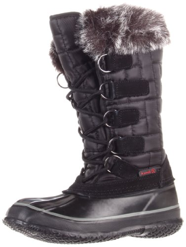 Kamik Scarlet Jr Boot (Little Kid/Big Kid)
