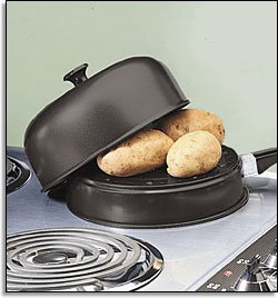 Order STOVE TOP POTATO BAKER | Cast Iron Roasters Cheap Price