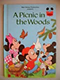 A picnic in the woods /