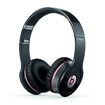 beats by dr.dre beats wireless Bluetooth headphone Black BT ON WIRELS BLK (Japan Import)