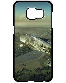 buy Tpu Fashionable Design War Thunder Samsung Galaxy S6 Edge Phone Case 4767066Zb437348564S6E Mary Claas Computer'S Shop