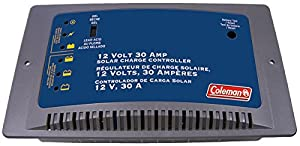 Sunforce (68022) Coleman 30 Amp Controller by Sunforce