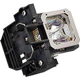 JVC ホームシアタープロジェクター用 交換ランプ PK-L2210U