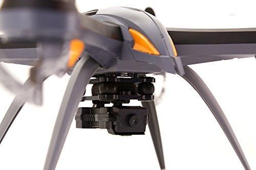 zoopa-ZQ0601-ACME-Q-600-Mantis-Movie-Quadro-genial-fr-Draussen-24GHz-Licht-zuschaltbar-360-Flip-3-Geschwindigkeiten