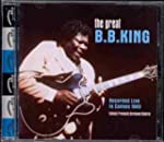 The Great B.B. King (Live In Cannes 1...