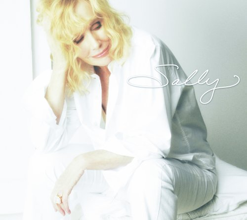 Album Sally by Sally Kellerman
