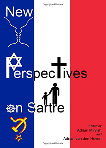New Perspectives on Sartre