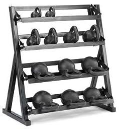 Gill Athletics Kettlebell Rack