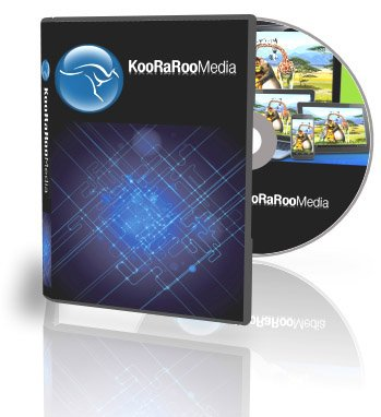 KooRaRoo Media: Stream Videos, Music and Photos to TVs, Blu-Ray Players, Game Consoles, Mobile Tablets, Smart Phones and Other DLNA Devices