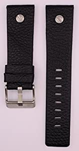 Fit DZ7257 Diesel Leather Watch Strap (Similar)