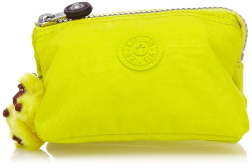 Kipling Womens Creativity S Purse K0186425G Honey Dew
