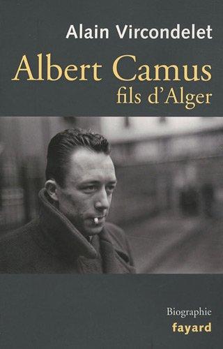 Albert Camus : fils d'Alger
