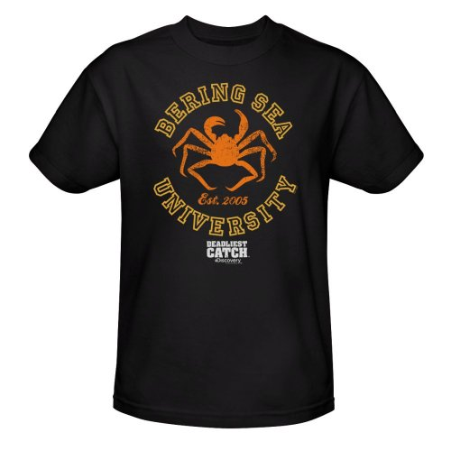 Deadliest Catch T-shirts
