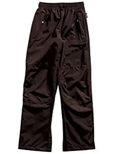 Regatta Amelie II Leisurewear Trouser - Black, Medium Small