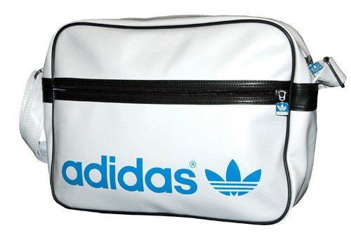 adidas airline bag