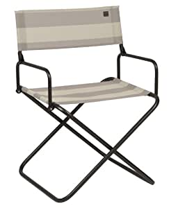 Lafuma FGX XL Croisette Director 39 S Chair Sports Outd