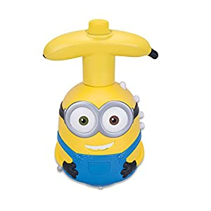 Despicable Me Bob The Spinning Minion Toy