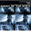 Enemy Of The State Soundtrack Edition (1998) Audio CD