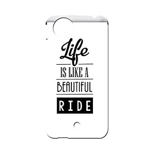 G-STAR Designer Printed Back case cover for Micromax A1 (AQ4502) - G7953