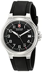 Victorinox Swiss Army Peak II Unisex Strap Watch