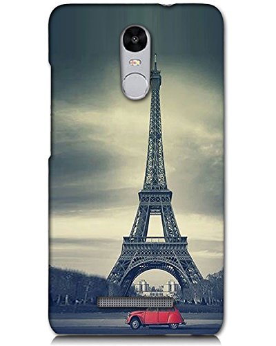 cheap for discount 9077f 415c5 Xiaomi Redmi Note 3 Back Cover Printed
